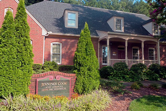 Jennings Cook and Company